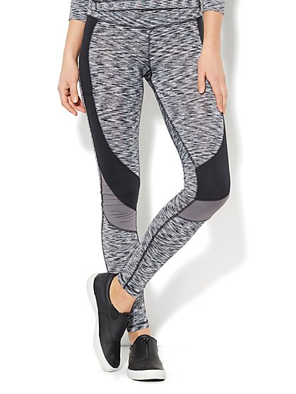Love, NY&C Collection - Envy Legging - Space Dyed - New York & Company