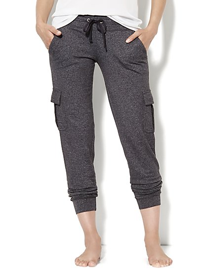 Love, NY&C Collection - Jogger Cargo Pant