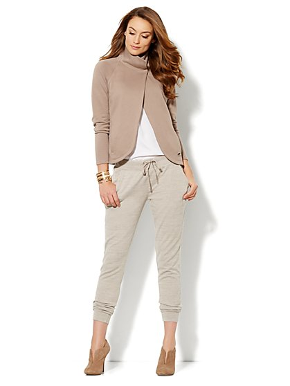 Love, NY&C Collection - One-Button Jacket  - New York & Company