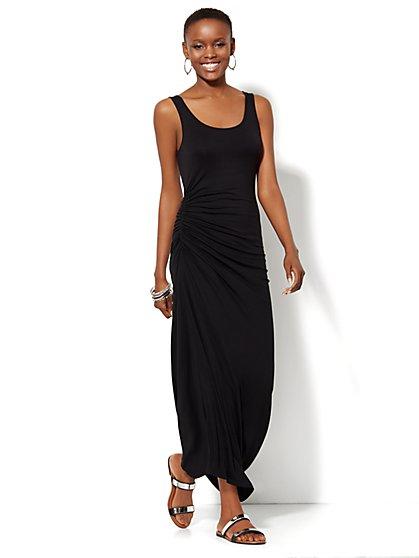 Love, NY&C Collection – Scoopneck Maxi Dress - New York & Company