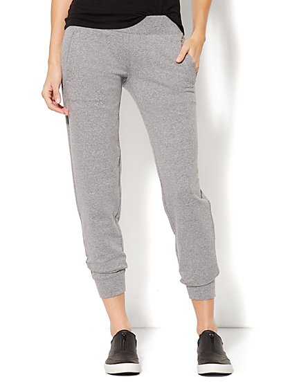 Love, NY&C Collection - Slim Jogger - Solid  - New York & Company