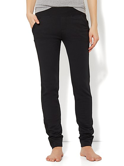 Love, NY&C Collection - Slim-Leg Sweatpant