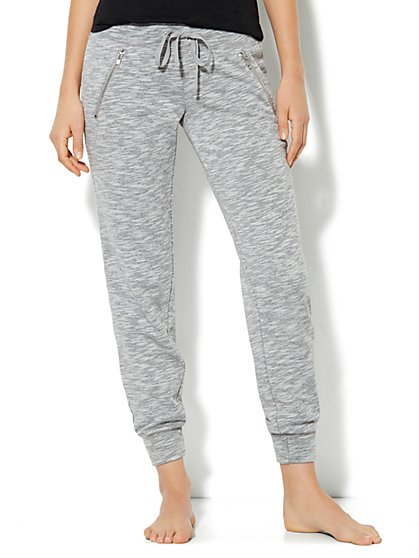 Love, NY&C Collection - Slim Leg Sweatpant
