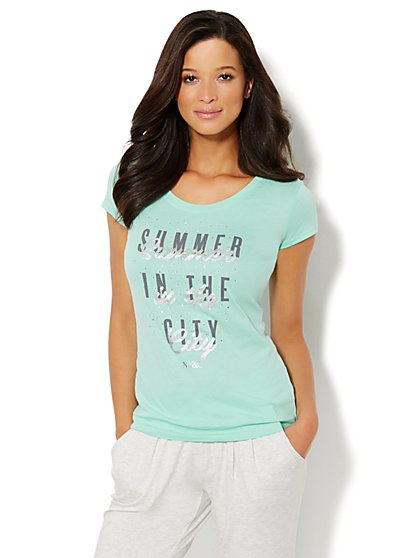 Love, NY&C Collection -