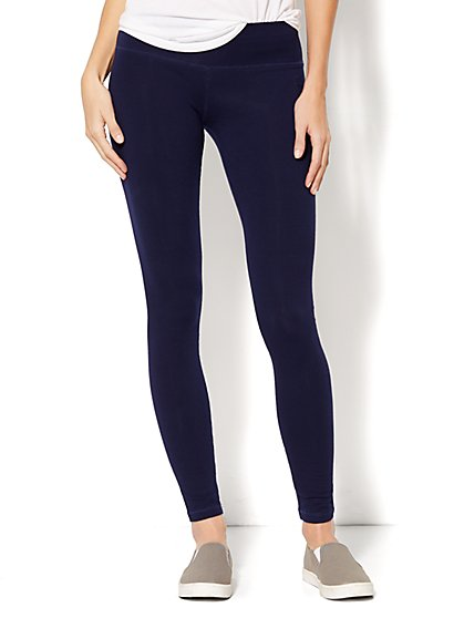 Love, NY&C Collection - Yoga Legging - New York & Company