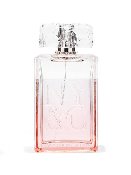 Love, NY&C Fragrance 3.4 oz. - New York & Company