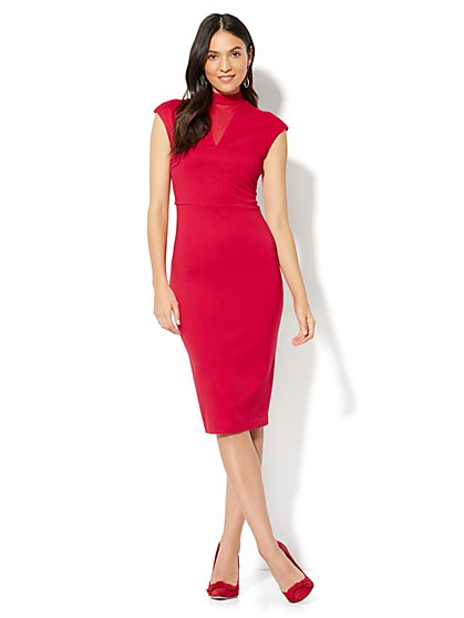 Cocktail Dresses and Party Dresses - NY&amp-C