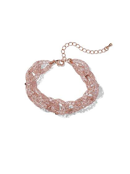 Mesh Bracelet  - New York & Company