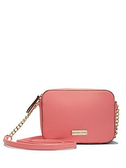 Mini Crossbody Bag  - New York & Company