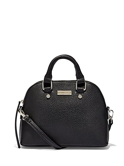 Mini Dome Bag  - New York & Company