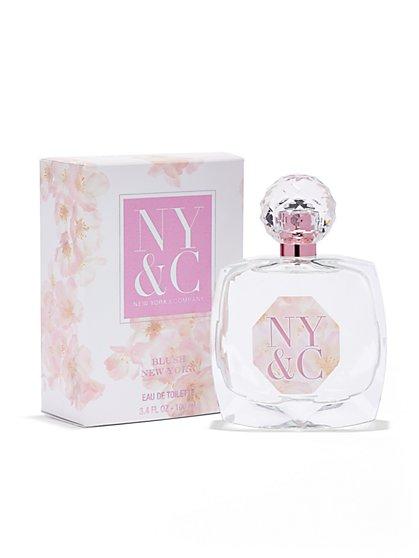 NY&C Beauty - Blush New York Eau de Toilette - New York & Company