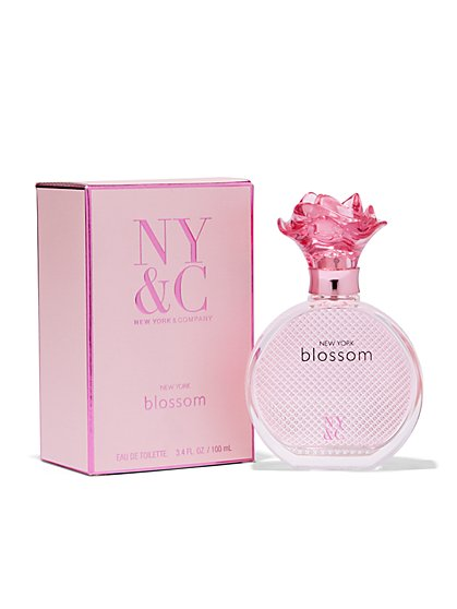 NY&C Beauty - Fragrance - New York Blossom Eau de Toilette  - New York & Company