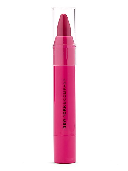 NY&C Beauty - Lip Crayon - Center Stage - New York & Company