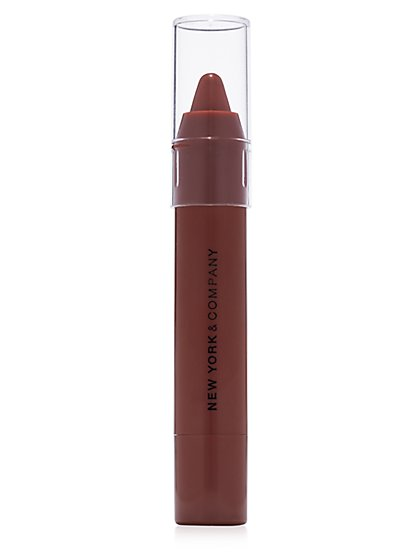 NY&C Beauty - Lip Crayon - Central Spark   - New York & Company