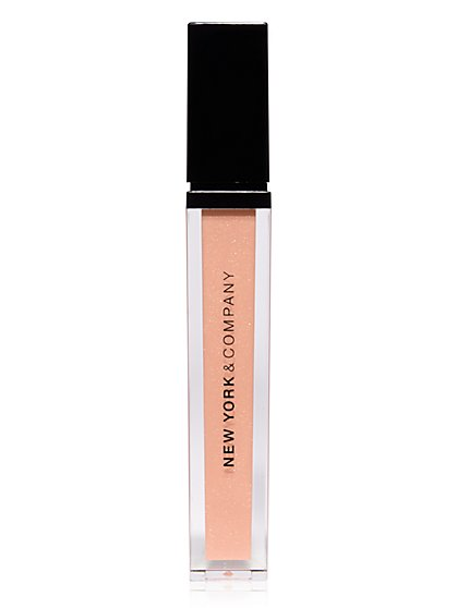 NY&C Beauty - Lip Gloss - Aspire