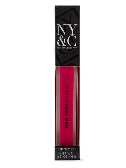 NY&C Beauty - Lip Gloss - Excite - New York & Company