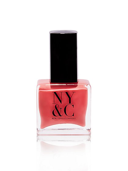 NY&C Beauty - Nail Polish - 5th Ave Flirt  - New York & Company