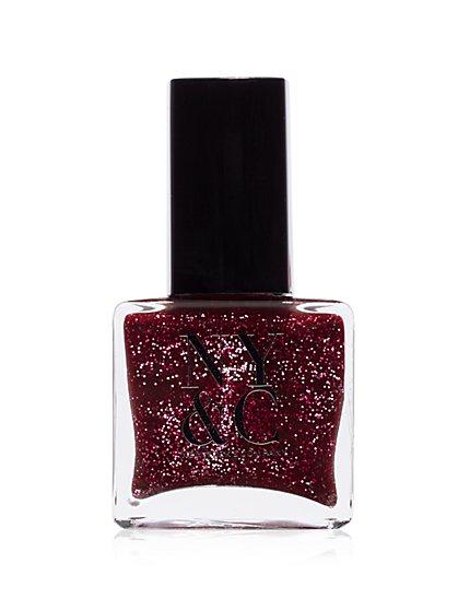 NY&C Beauty - Nail Polish - City Glitz - New York & Company