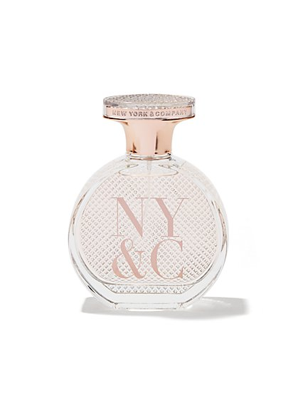 NY&C Beauty - New York, New York Fragrance 3.4 oz. - New York & Company