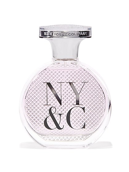 NY&C Beauty - New York Romance - Eau de Toilette - New York & Company