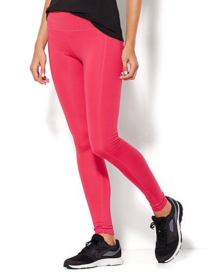 NY&C Velocity - Sculpted Legging  - New York & Company