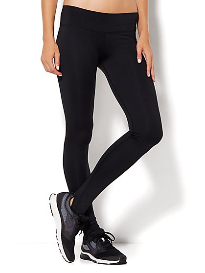 NY&C Velocity - Stirrup Legging - New York & Company