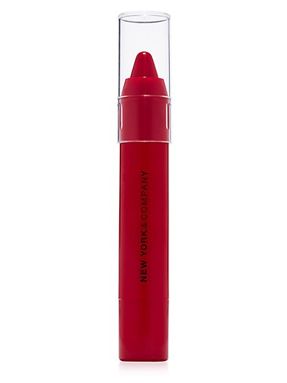 New York Kiss Lip Crayon  - New York & Company