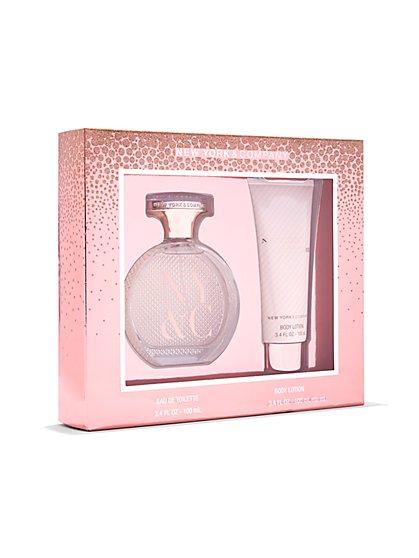 New York, New York Eau de Toilette & Body Lotion Gift Set - NY&C Beauty - New York & Company