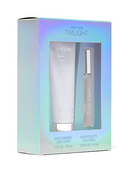 New York Twilight 2-Piece Gift Set - NY&C Beauty - New York & Company