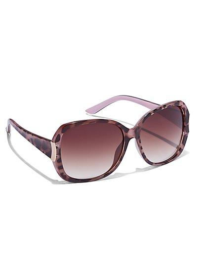 Oversized Sunglasses  - New York & Company