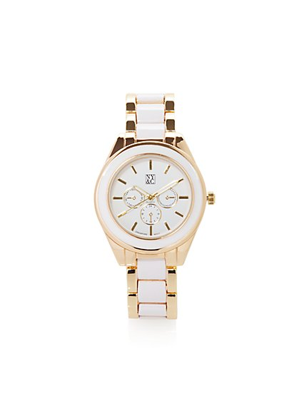 Pastel Link Watch