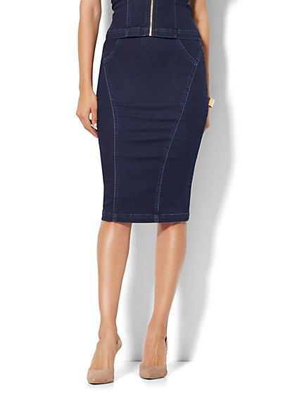 Pencil Skirt  - New York & Company