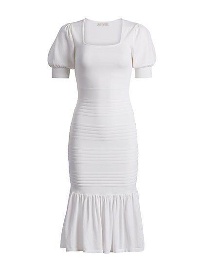 Petite La Donna Dress - Eva Mendes Collection - New York & Company