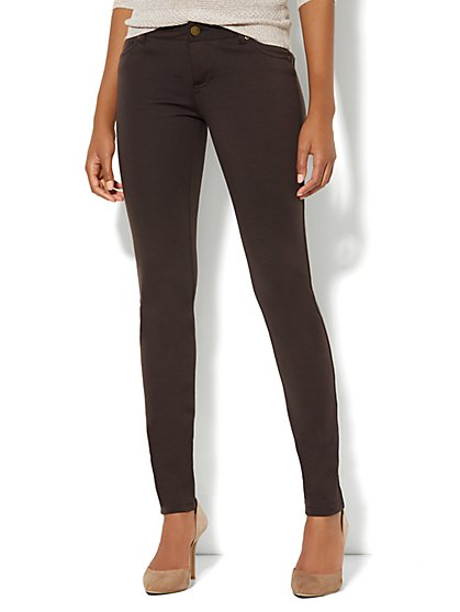Ponte Legging - New York & Company