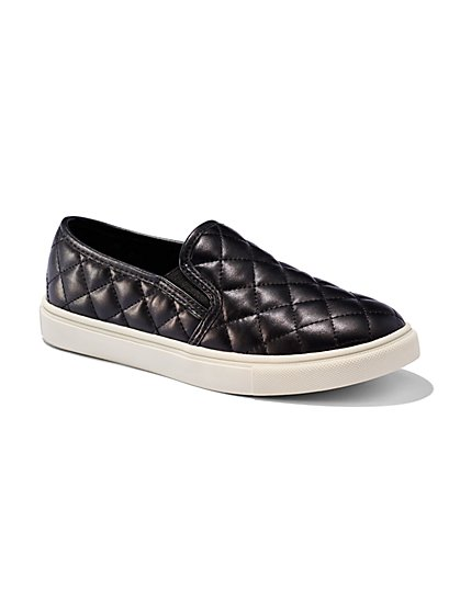 Quilted Sneaker  - New York & Company