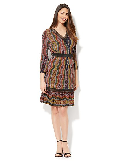 Casual Dresses for Women  Maxi Dresses  NY&ampC