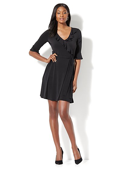 Black Dresses - Little Black Dresses for Women - NY&amp-C