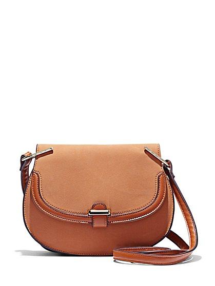 Saddle Bag  - New York & Company
