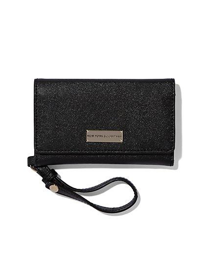Smartphone Wristlet  - New York & Company