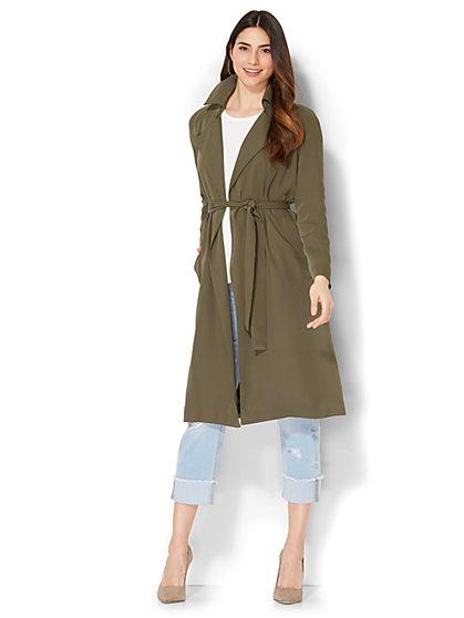 Jackets for Women | Women's Coats | NY&C