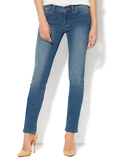 Soho Essential Jeans - Skinny - New York & Company