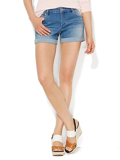 Soho Jeans 4