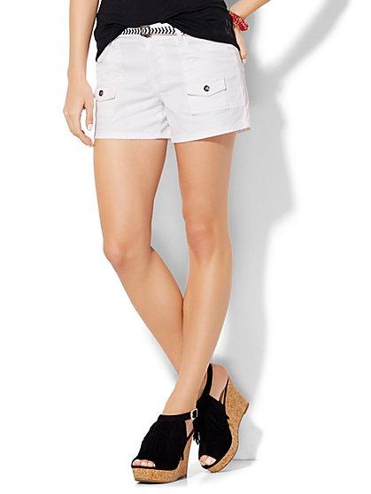 Soho Jeans - 4
