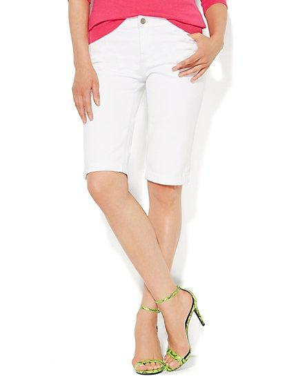 Soho Jeans Bermuda Short - 13
