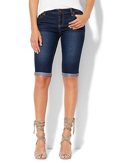 Soho Jeans Bowery 13