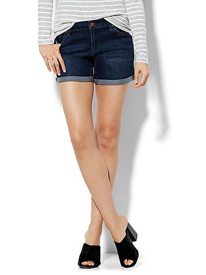 Soho Jeans - Bowery 4