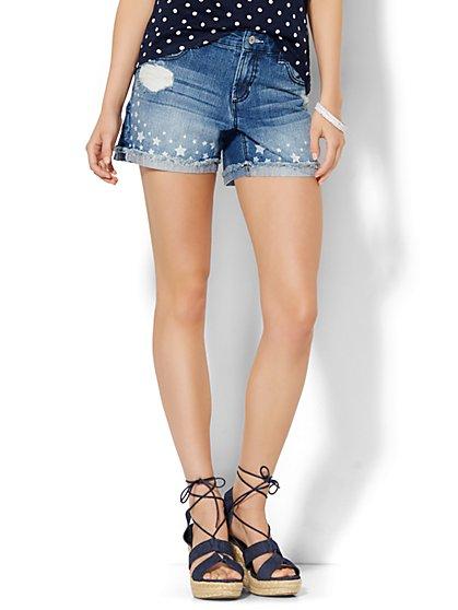 Soho Jeans Bowery 4
