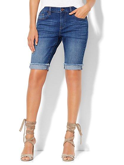 Soho Jeans Bowery Boyfriend 13