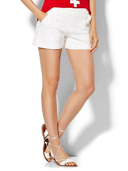 Soho Jeans Hampton 4