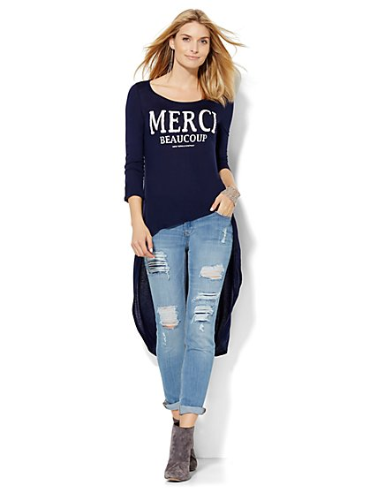 Soho Jeans -